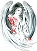 Angel Tattoo Meaning