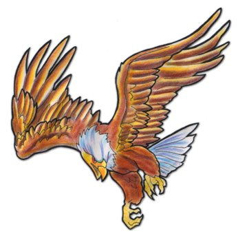 Eagle Tattoo Meanings
