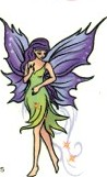 fairy tattoo - Large Free Tattoo Gallery